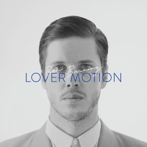 CUTTERS012 > BEN BROWNING - LOVERMOTION