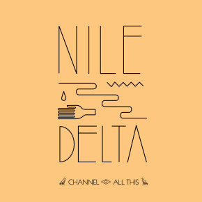 CUTTERS008 > NILE DELTA - CHANNEL / ALL THIS