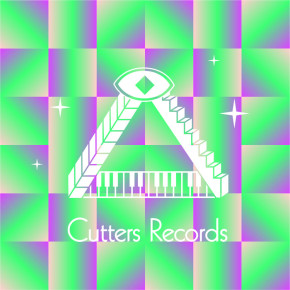 CUTTERS MINIMIX FOR MELBOURNE MUSIC WEEK