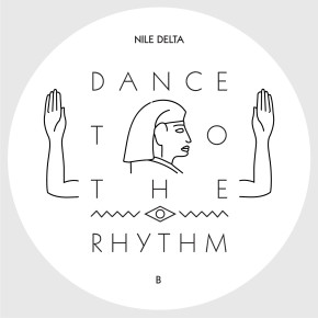 CUTTERS016 > NILE DELTA - DANCE TO THE RHYTHM 12""