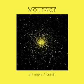 CUTTERS006 > VOLTAGE - ALL NIGHT / QE2