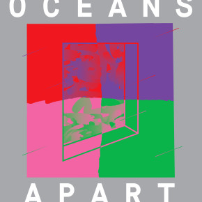 OCEANS APART - A GLIMPSE OF MELBOURNE DANCE CULTURE