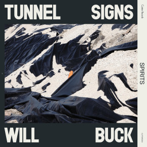 "CUTTERS034 > TUNNEL SIGNS & WILL BUCK – ""SPIRITS"""