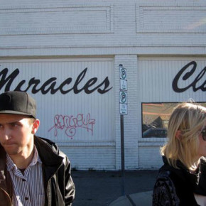 MIRACLES CLUB - 'LIGHT OF LOVE (CUT COPY REVISION)' VIDEO