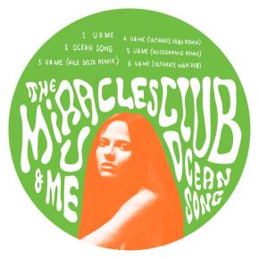 CUTTERS014 > MIRACLES CLUB - U&ME